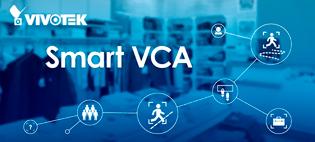 Набор аналитических модулей Smart VCA теперь не требует приобретения лицензии на ряде видеокамер VIVOTEK серии Supreme