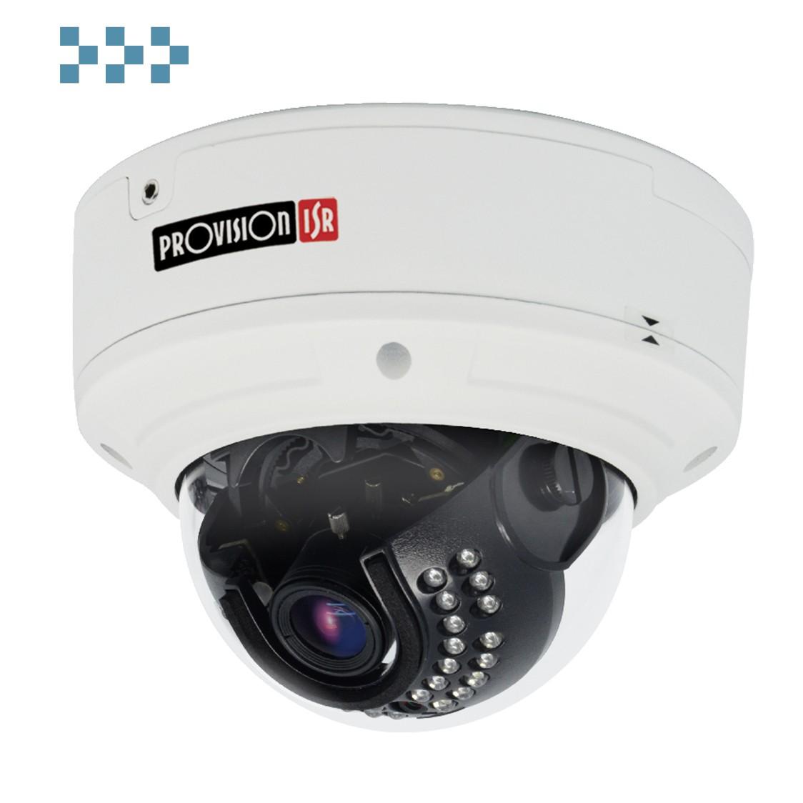 IP видеокамера Provision-ISR DAI+250IP5MVF