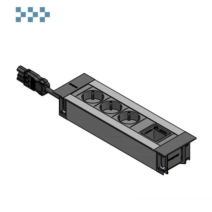 INTRO2.0 Блок встраиваемый IB Connect 66203069-3