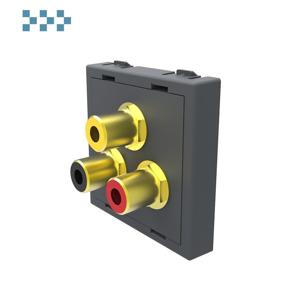 Модуль 45 X 45 IB Connect 91113016-3