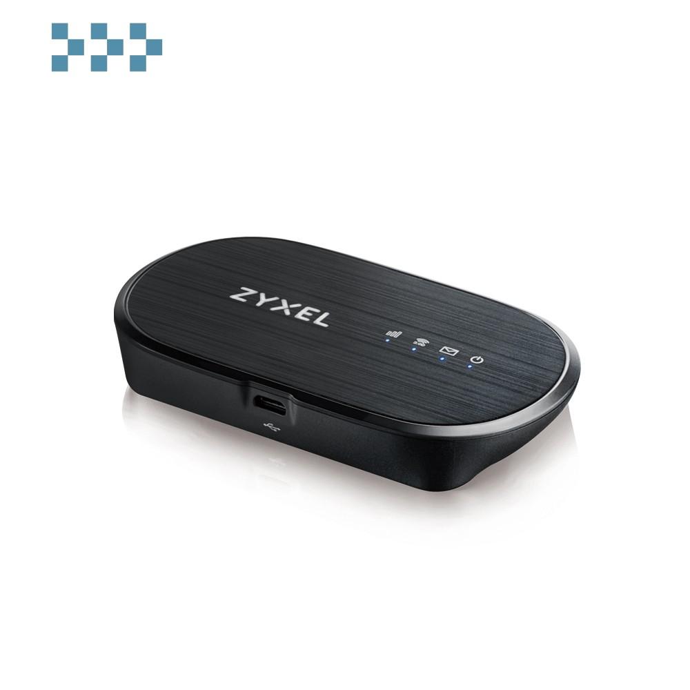 Портативный Wi-Fi маршрутизатор 4G LTE Zyxel WAH7601