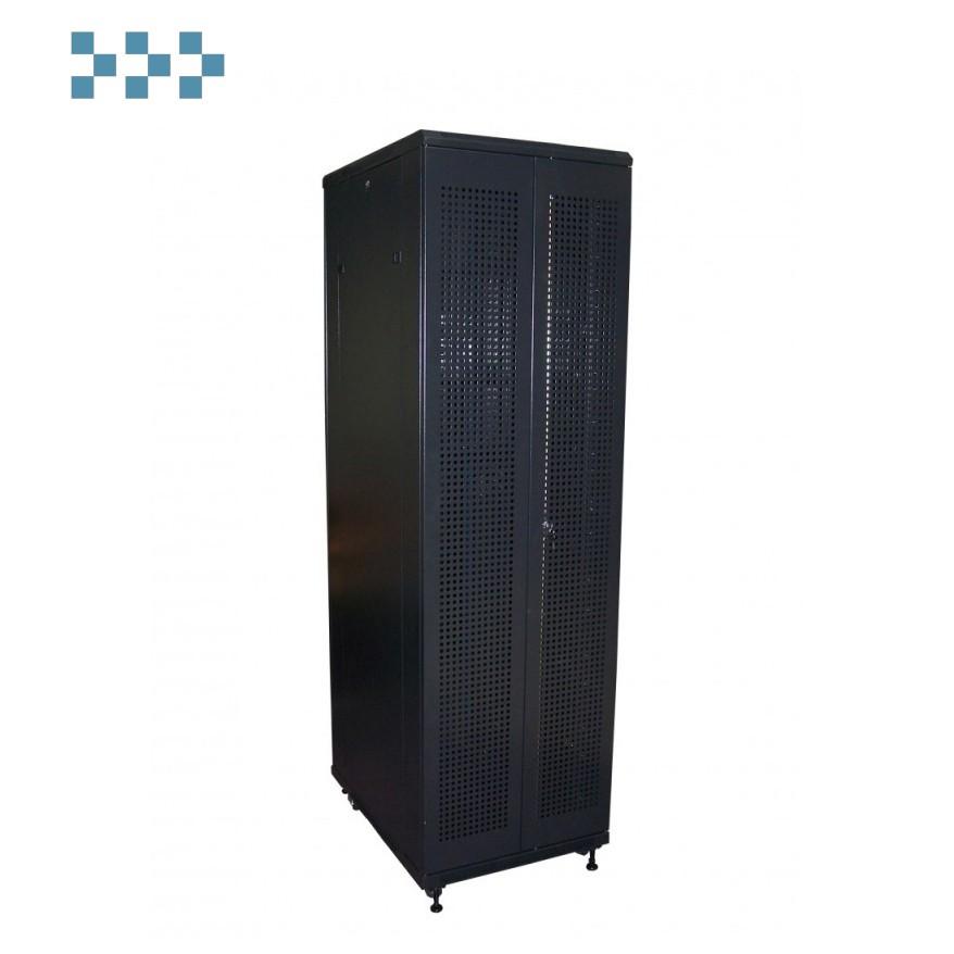 Шкаф укомплектованный TWT 19″ серии Business TWT-CBB-47U-8×10-P1