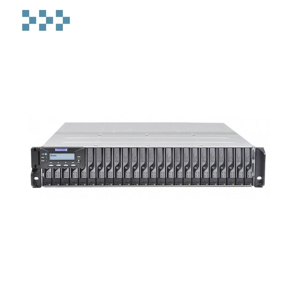 Система обработки и хранения данных Infortrend EonStor DS3024RUCB00C-8U30