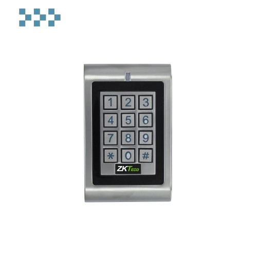 Вандалостойкий автономный терминал контроля доступа ZKTeco MK-H[ID]