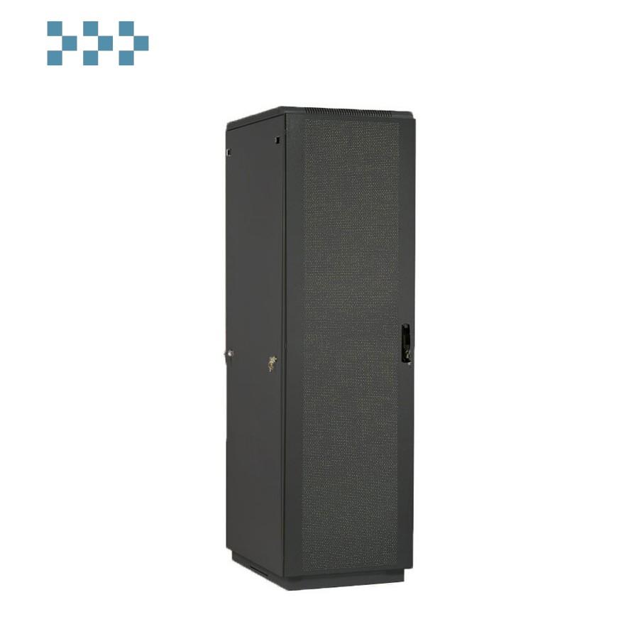 Шкаф телекоммуникационный напольный 42U ЦМО ШТК-М-42.6. 6-44АА-9005