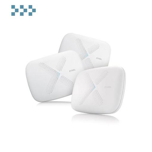 Маршрутизатор Mesh Wi-Fi Zyxel WSQ50-EU0301F