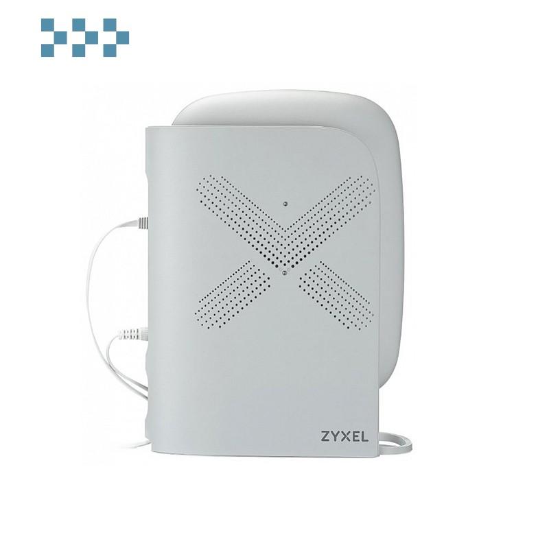 Маршрутизатор Mesh Wi-Fi Zyxel Multy Plus WSQ60-EU0101F