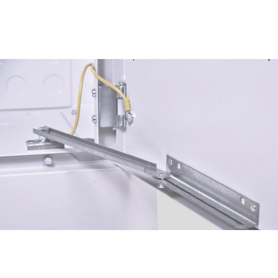 Ограничитель двери для шкафов EMW EMW-DS