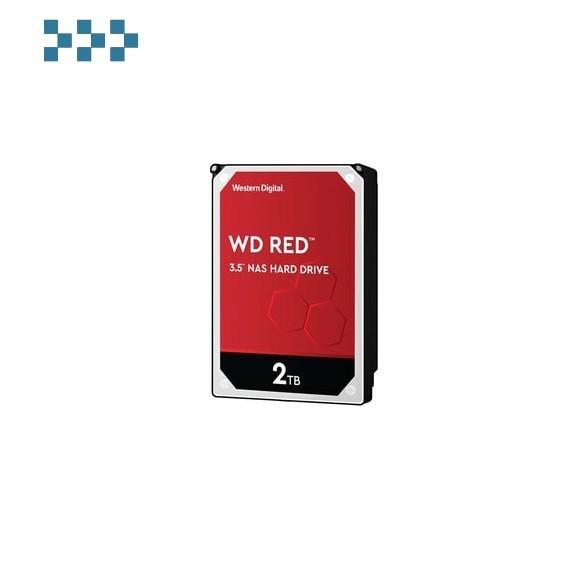 Жесткий диск WD WD20EFAX