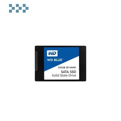Жесткий диск WD WDS250G2B0A