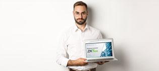 Внимание! АКТУАЛЬНАЯ презентация решений ZKTeco 2021!