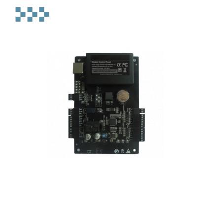 Сетевой контроллер СКУД на 1 дверь ZKTeco C3-100 Pro