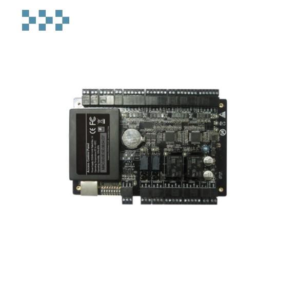Сетевой контроллер СКУД на 4двери ZKTeco C3-400 Pro