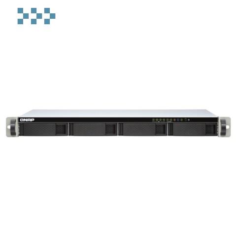 Сетевой RAID-накопитель QNAP TS-451DeU