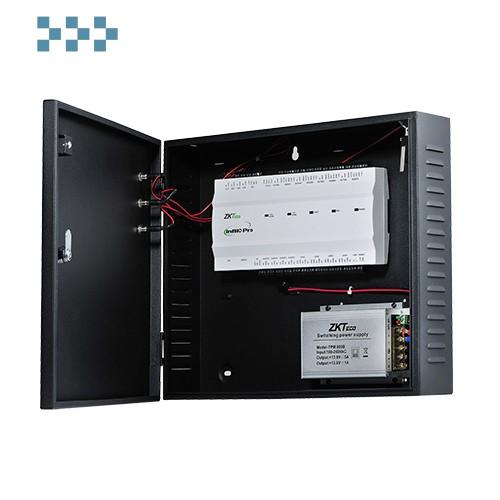 Сетевой контроллер inBio460 Pro в корпусе с блоком питания ZKTeco inBio460 Pro Box