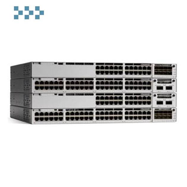 Коммутатор Cisco Catalyst C9300-48T-E