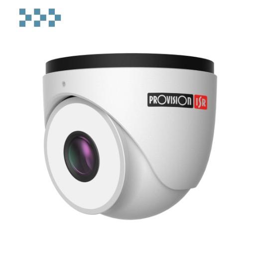 IP-камера Smart (New) серии Provision-ISR DW-320FR-MVF2