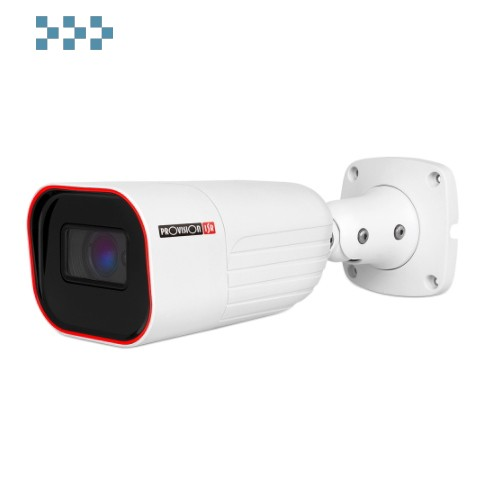 IP-камера Smart (New) серии Provision-ISR I6-320LPR-MVF1