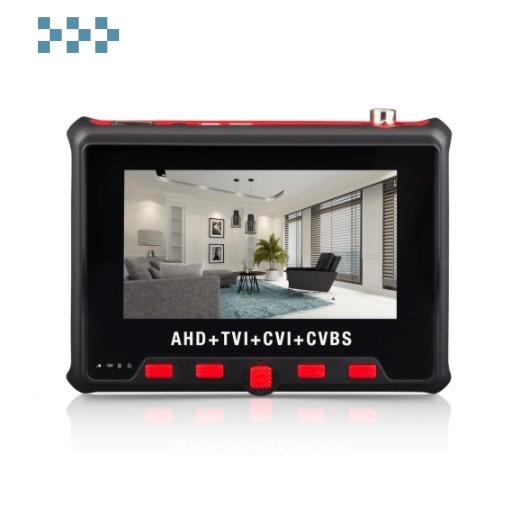 ЖК тестовый монитор Provision-ISR TM-434In1-8