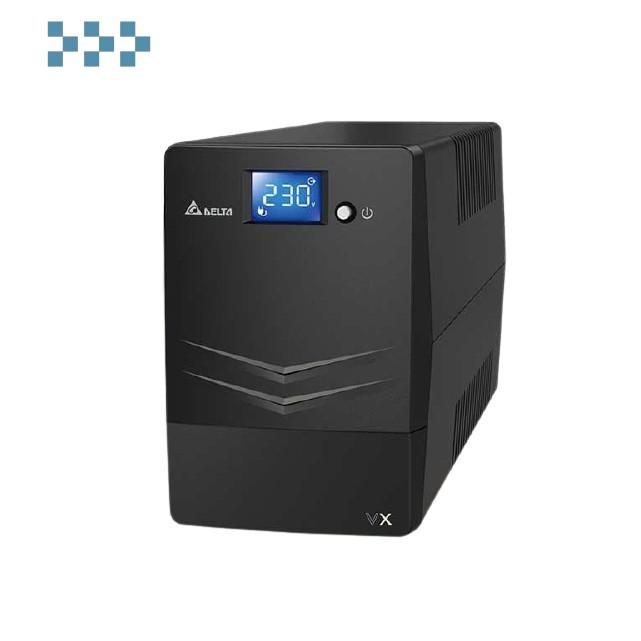 ИБП Agilon Delta VX1500-RC UPA152V210035
