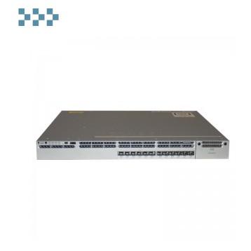 Коммутатор Cisco Catalyst WS-C3850-12S-S