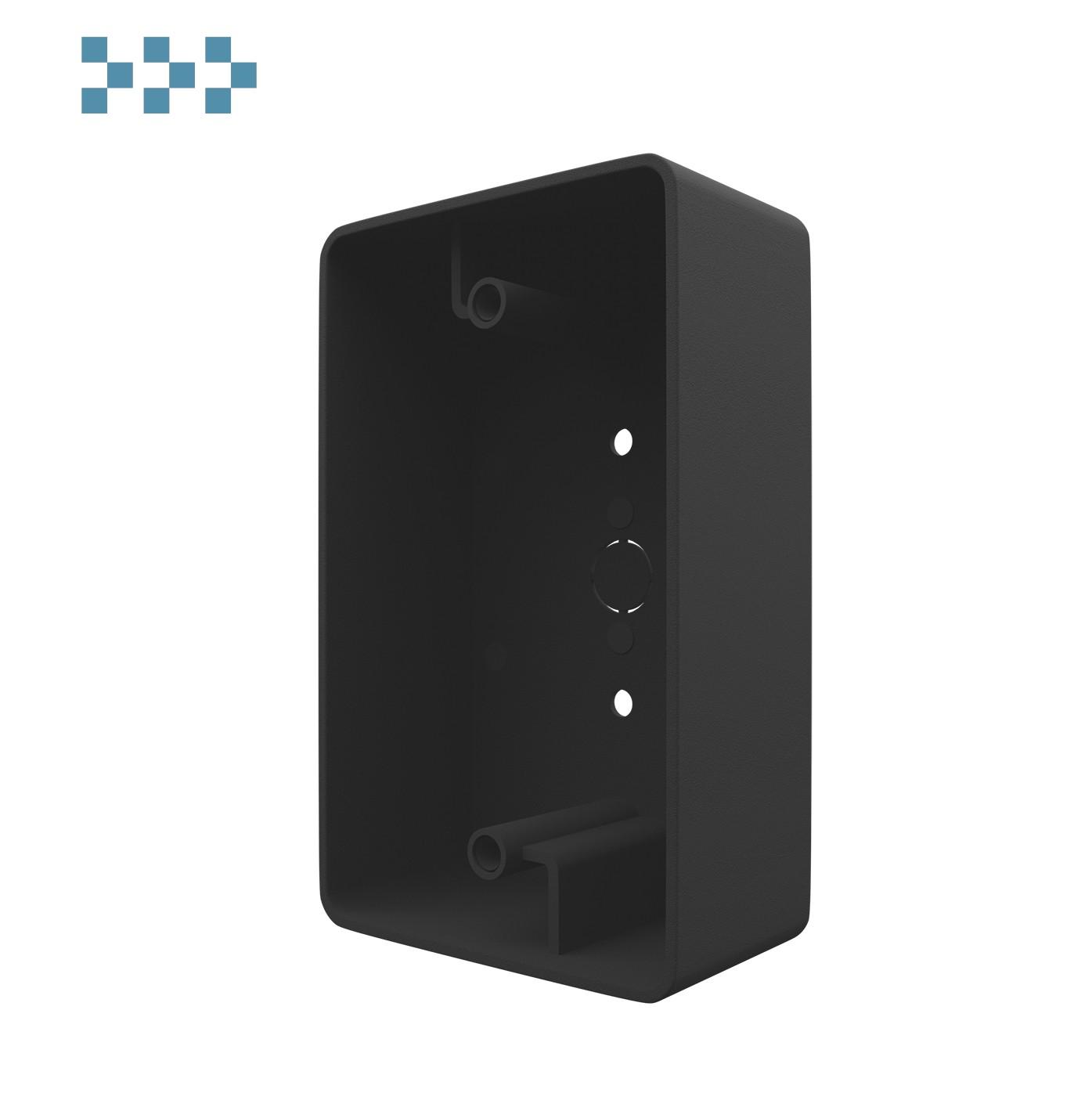 Кронштейн для накладного монтажа BAS-IP BR-SH45 BLACK