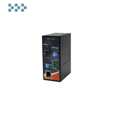 Промышленный медиаконвертер ORing IGPMC-111GP