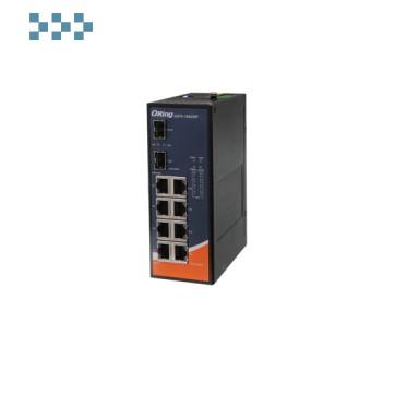 Промышленный PoE коммутатор ORing IGPS-1082GP
