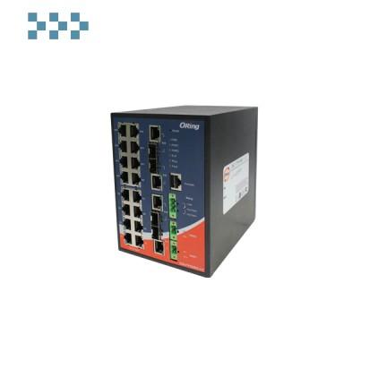 Промышленный коммутатор ORing IGS-P9164GC-HV