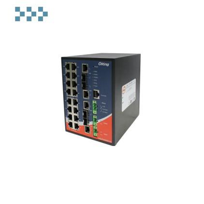 Промышленный коммутатор ORing IGS-P9164GC-LV