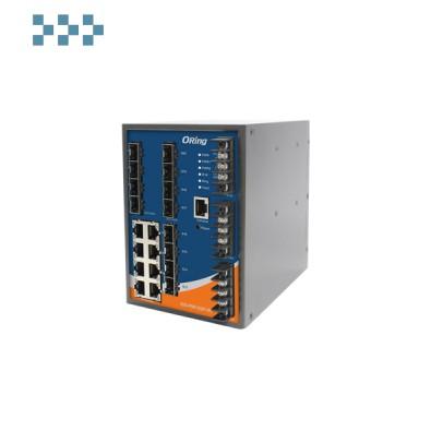 Промышленный коммутатор ORing IGS-P9812GP-HV