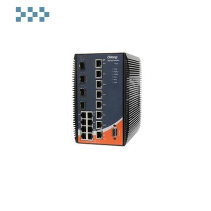 Промышленный коммутатор ORing IGS-RX164GP+