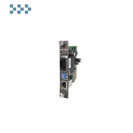 Промышленный медиаконвертер ORing RMC-111FB-MM-SC