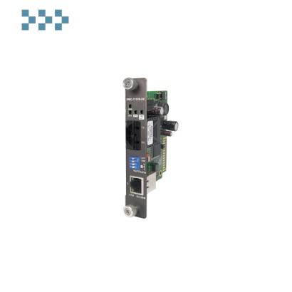 Промышленный медиаконвертер ORing RMC-111FB-SS-SC