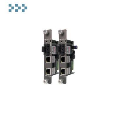 Промышленный медиаконвертер ORing RMC-121FB-MM-SC