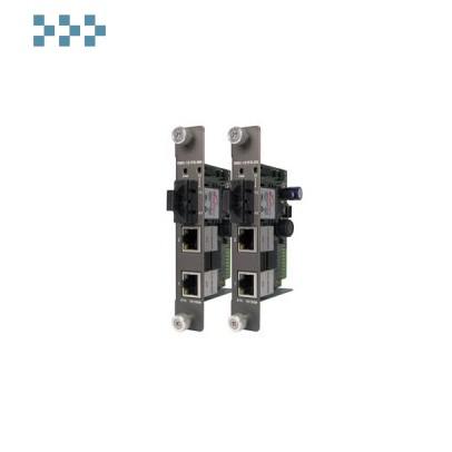 Промышленный медиаконвертер ORing RMC-121FB-SS-SC