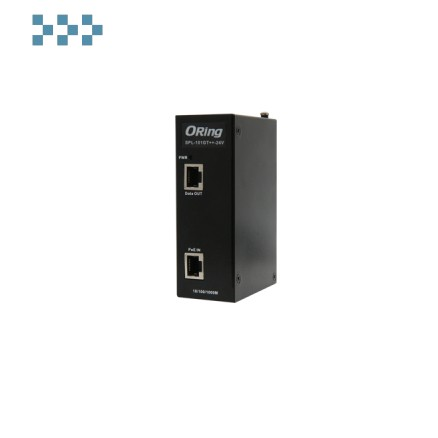 PoE-сплиттер ORing SPL-101GT++-24V