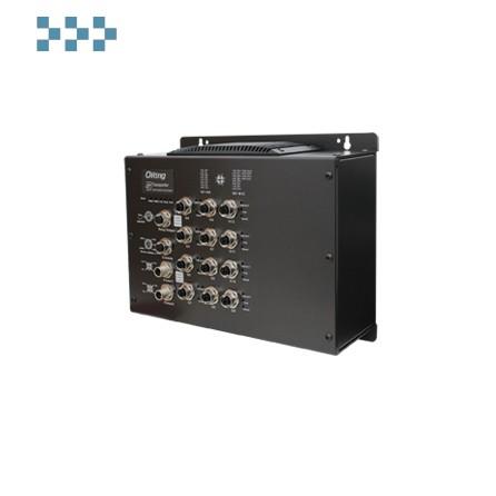 Промышленный коммутатор ORing TGPS-9084GT-M12X-BP2-24V