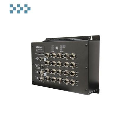 Промышленный коммутатор ORing TGPS-9164GT-M12X-BP2-24V