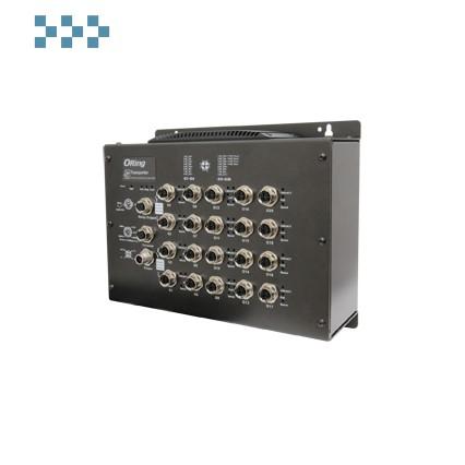 Промышленный коммутатор ORing TGPS-9164GT-M12X-BP2-MV