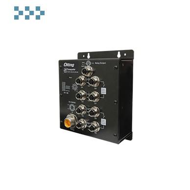 Промышленный коммутатор ORing TGXPS-1080-M12-MV