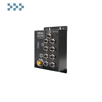 Промышленный коммутатор ORing TGXS-1080-M12-BP2-MV