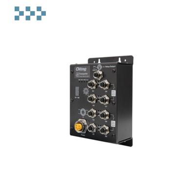 Промышленный коммутатор ORing TGXS-1080-M12-BP2