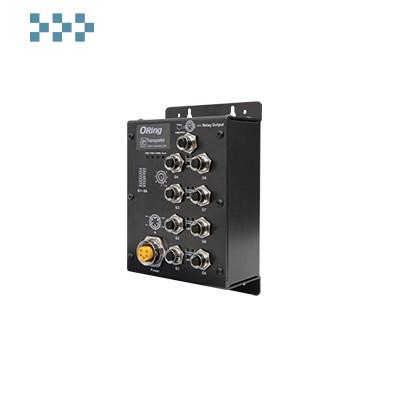 Промышленный коммутатор ORing TGXS-1080-M12-MV