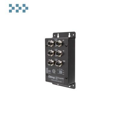 Промышленный коммутатор ORing TXPS-141XT-M12-24V