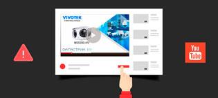 Обзор панорамной камеры VIVOTEK MS9390-HV от компании Датастрим ДЕП